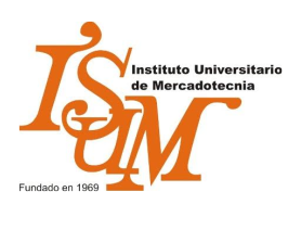 Página principal del ISUM